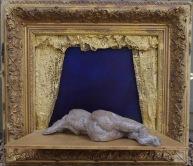Fallen Nude